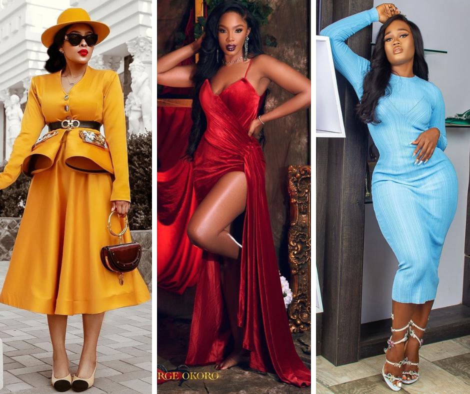 BellaNaija Style's Best Dressed of the Week: Ebuka Obi-Uchendu, Cee-C, Kefilwe Mabote & More