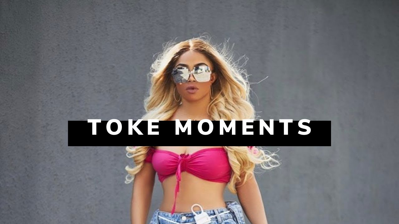 "This is what Toke Makinwa really thinks about 'Closure after a Toxic Relationship' | ""Toke Moments"""
