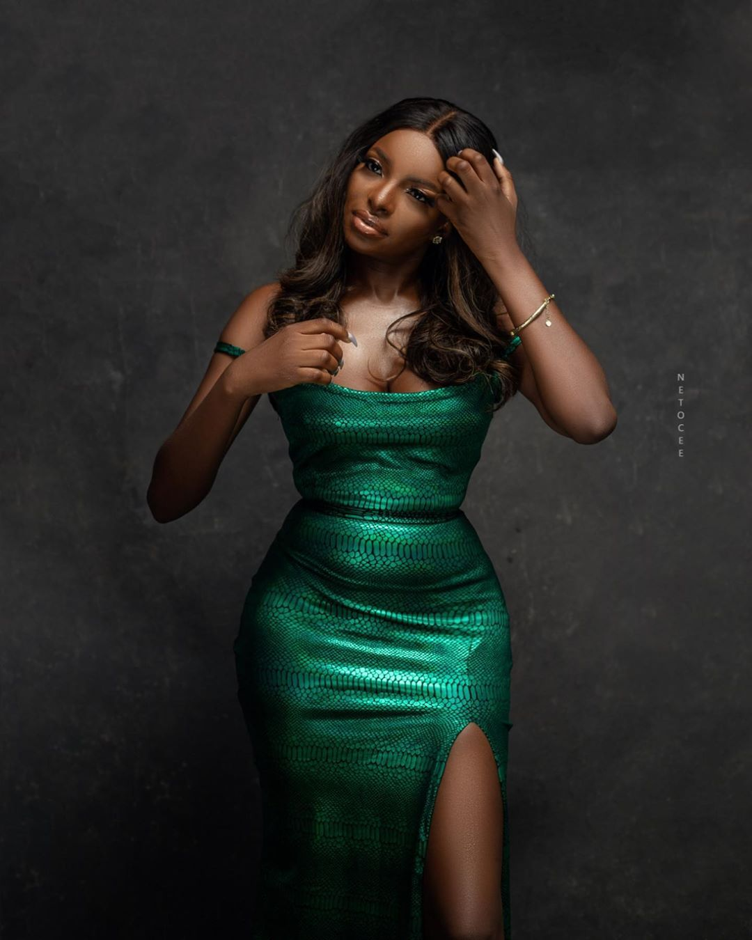 Cuppy Unveils Jewellry Line Cuppy Cuts in New Music