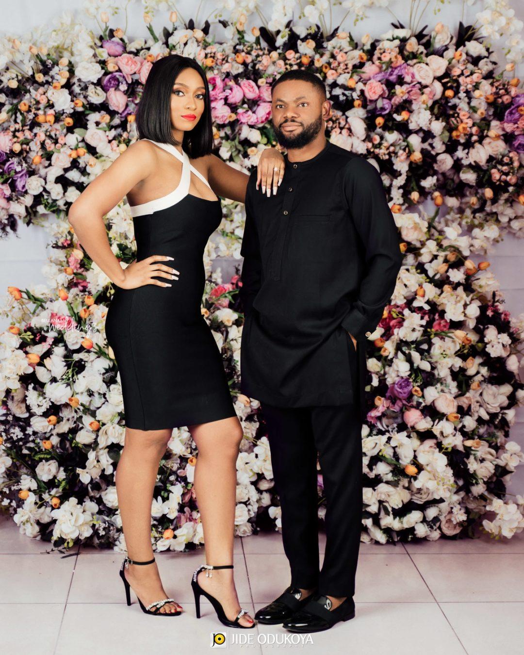 This is Us! Stephanie & Rume's Pre-wedding Shoot + Love Story