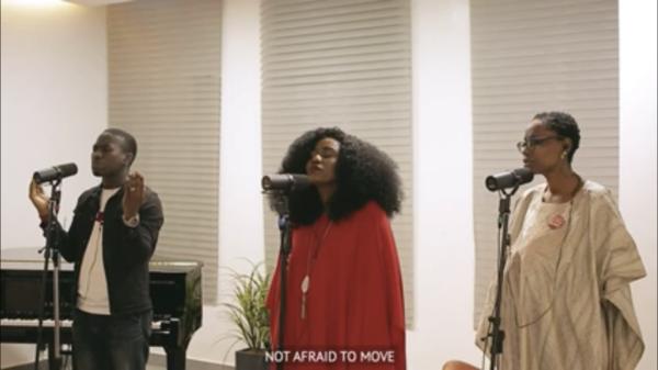 New Video: TY Bello feat. David Nkennor & Yemi Adamolekun – Order (Spontaneous Song)