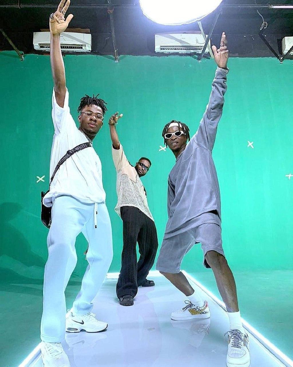 Who S Anticipating Dj Neptune S Nobody Remix Feat Joeboy Laycon Bellanaija On the icon remix to the song 'nobody'; remix feat joeboy laycon