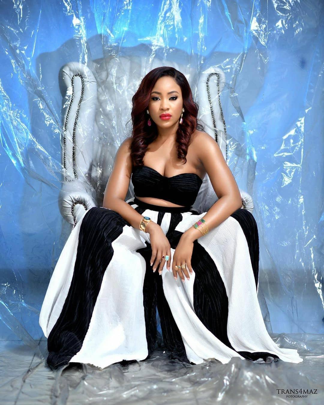 BellaNaija Style's Best Dressed of the Week: Erica Nlewedim, Julitha Kabete, Denola Grey & More