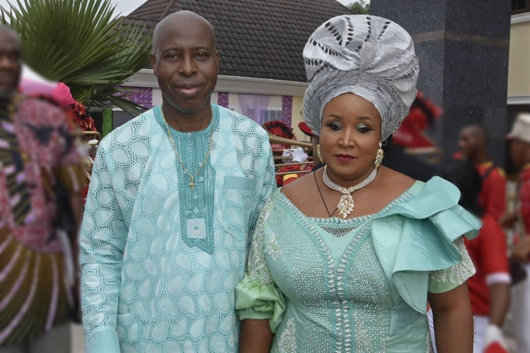 Greenlife Pharmaceuticals Chairman celebrates the Life & Times of his Mother, Regina Ugoye Chukwuka (Nne Ora)   1920 – 2020