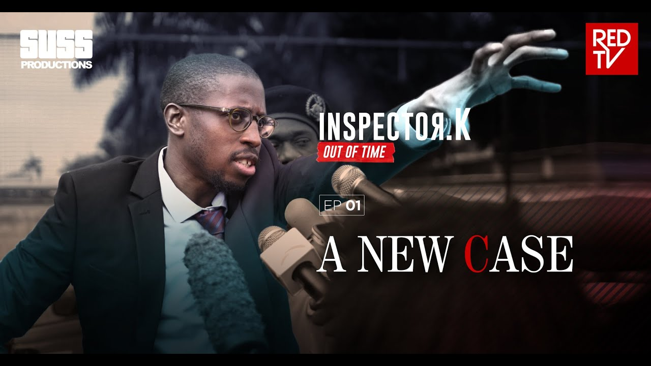 "There's ""A New Case"" on the First Episode of ""Inspector K"" Season 3"