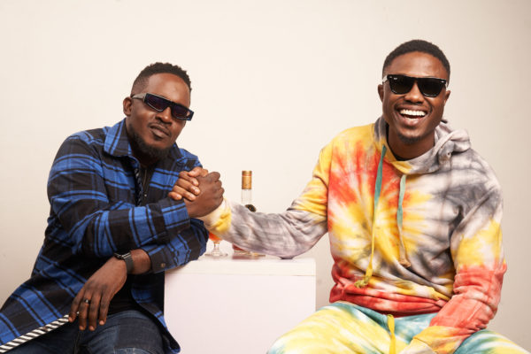 """Catch up on """"The Conversation"""" with M.I & Vector by Hennessy Artistry – Here's your Exclusive Scoop"""