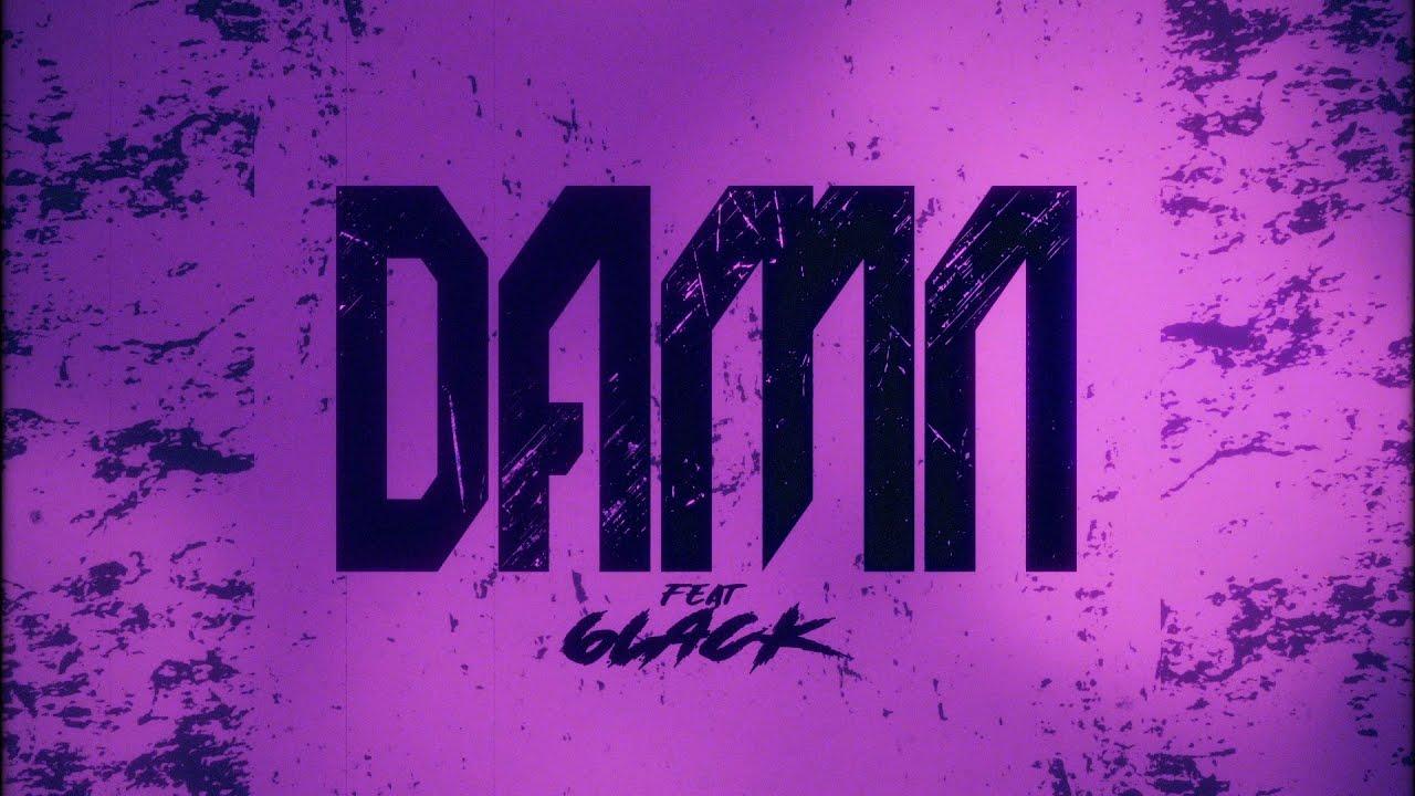 New Music + Lyric Video: Omah Lay feat 6lack – Damn (Remix)