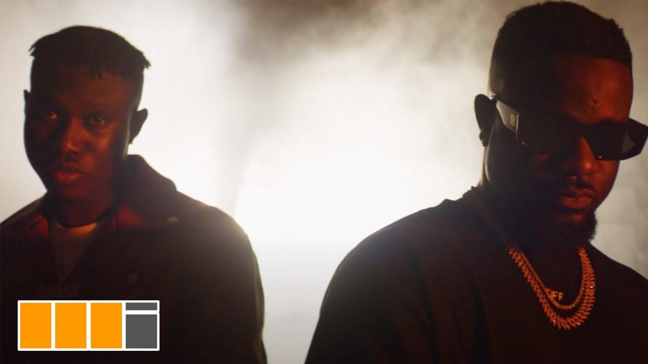 New Music + Video: Sarkodie feat. Zlatan & Rexxie – Hasta La Vista