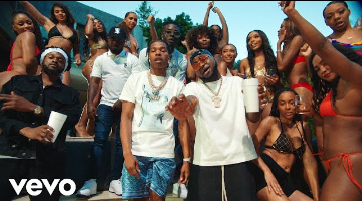 New Music + Video: So Crazy – Davido Feat. Lil Baby