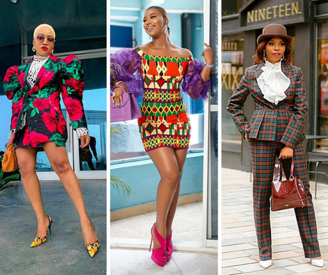 See How Style Stars Styled Prints this Week on #BellaStylista: Issue 122