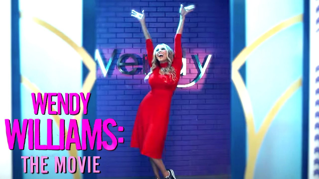Wendy Williams Lifetime biopic first trailer out