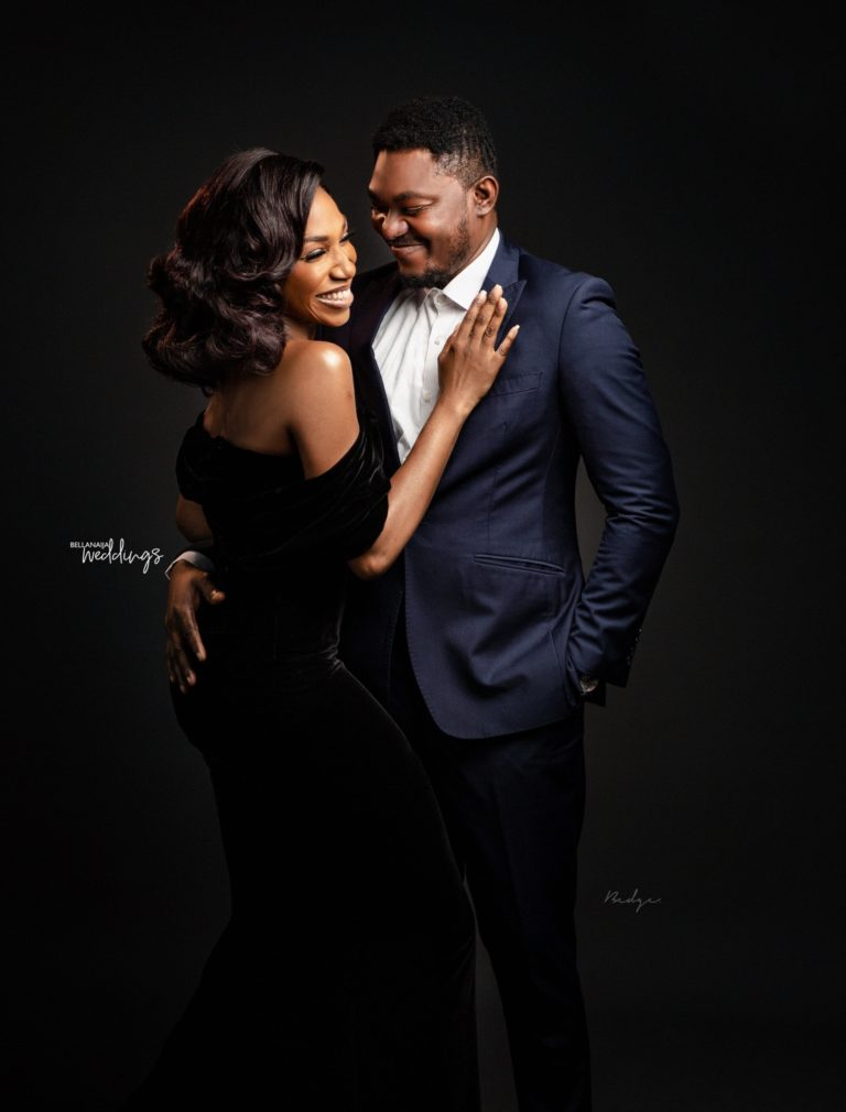 Here's Your Ticket Into Love Heaven! Check Out Everything That Went Down On BellaNaija Weddings This Week
