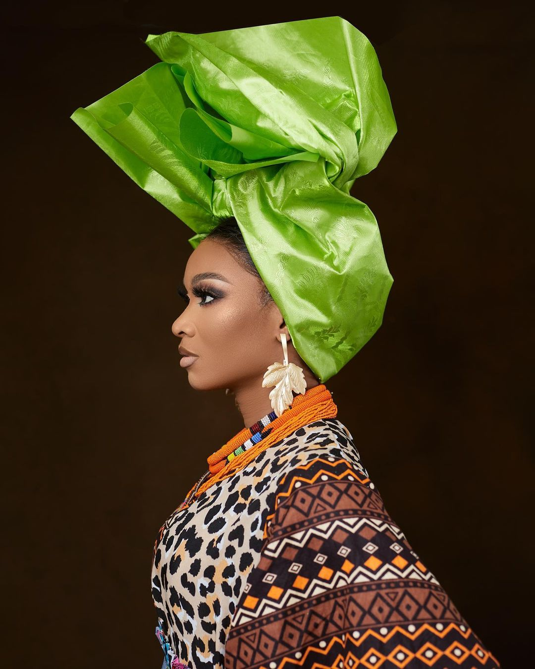 African Royalt