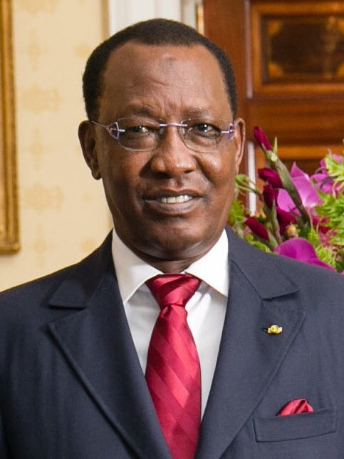 """President Idriss Derby passes on """"defending the sovereign nation on the  battlefield"""", Chadian Army reports 