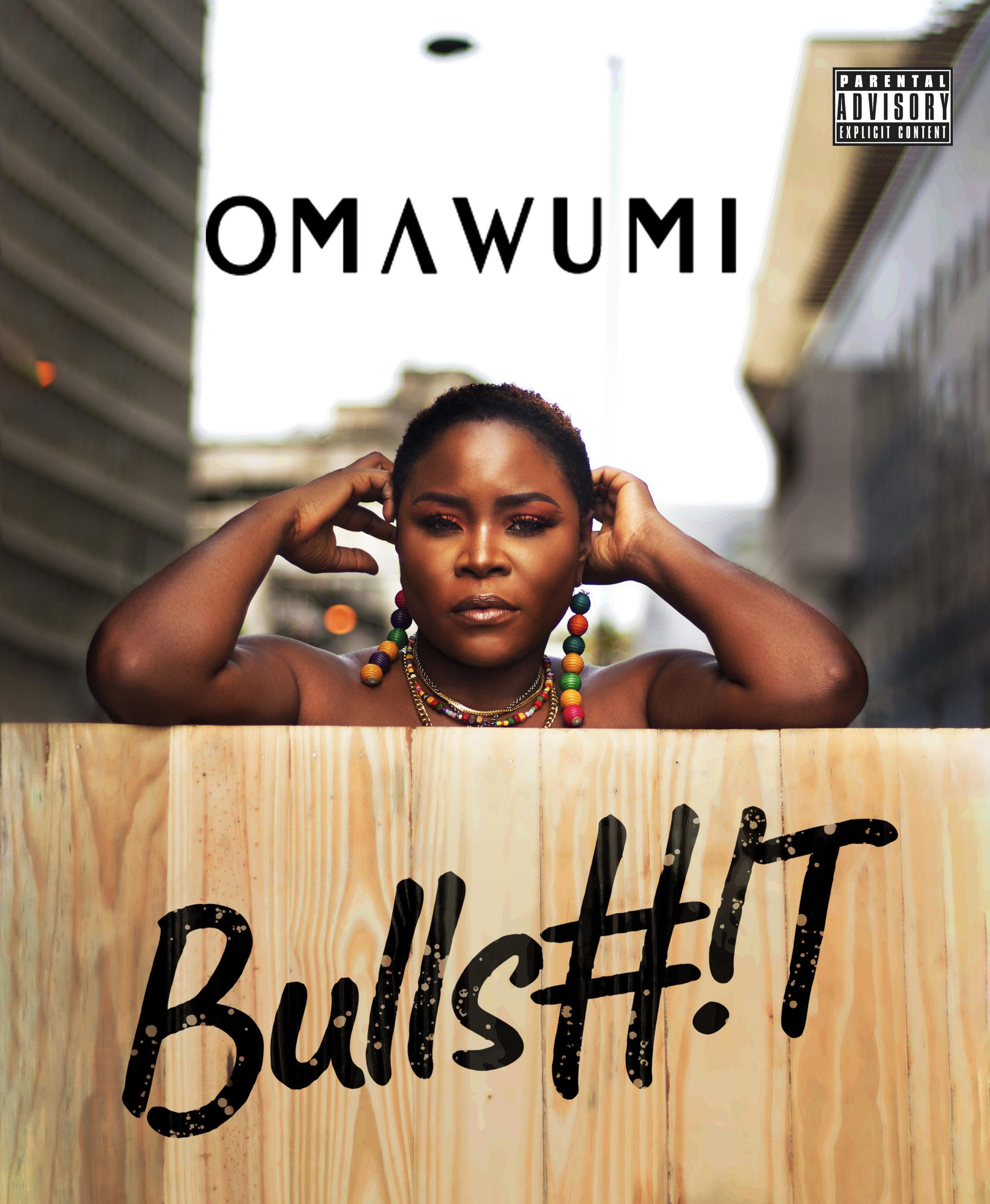 New Video: Omawumi - Bulls**t   BellaNaija