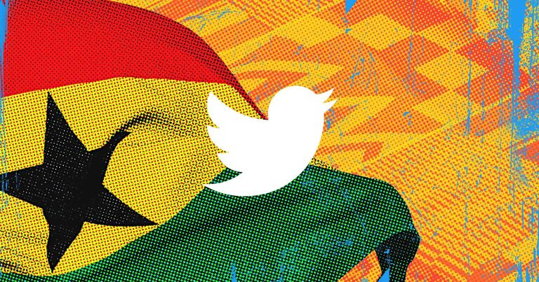 Twitter Is Opening an Office in Ghana for Africa Operations