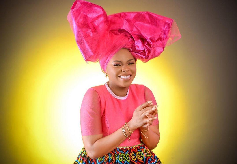 Chidinma Reveals Why She Became a Gospel Singer