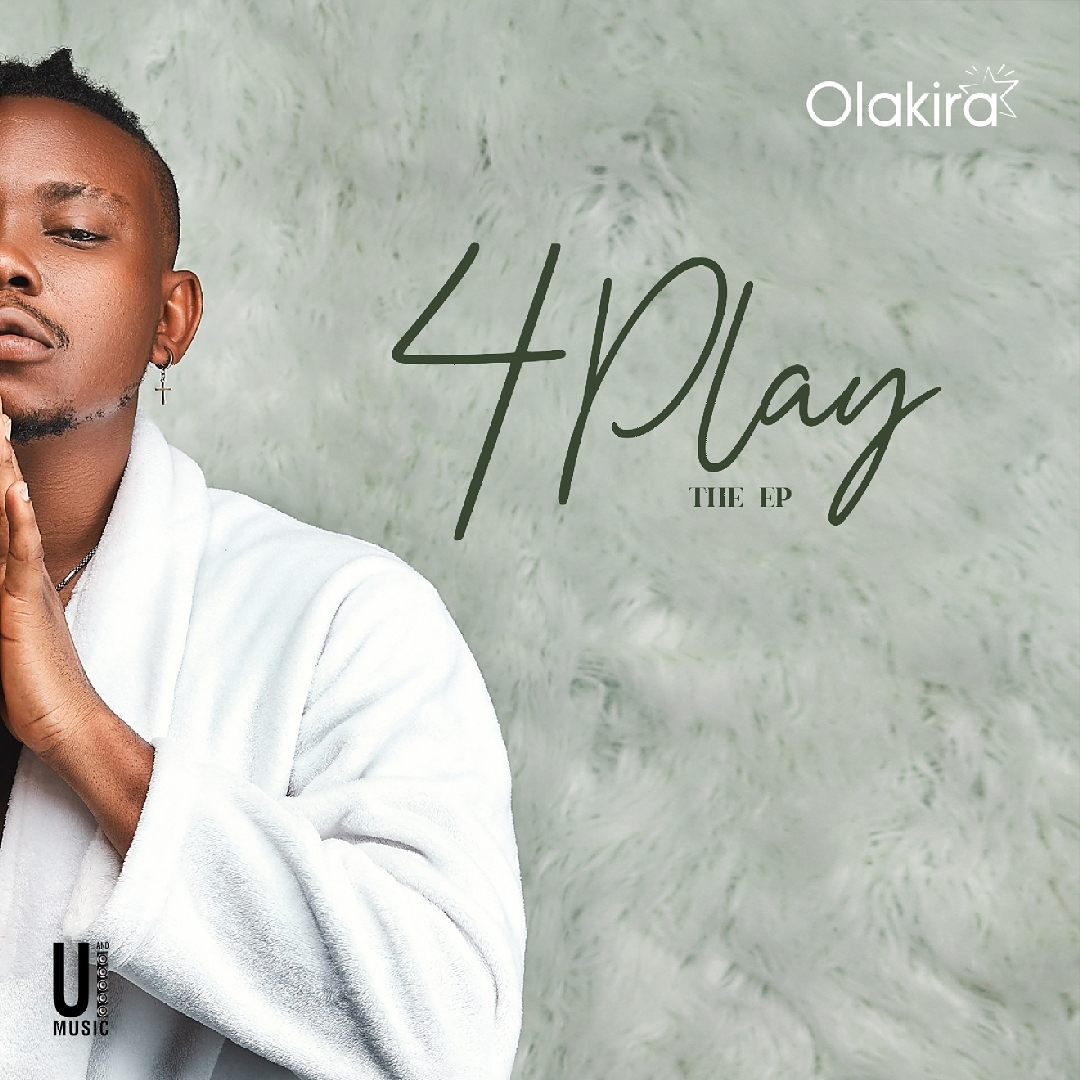 """Olakira Releases New EP """"4 Play"""" 