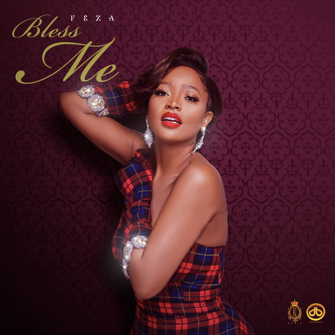 New Music + Video: Feza – Bless Me Image