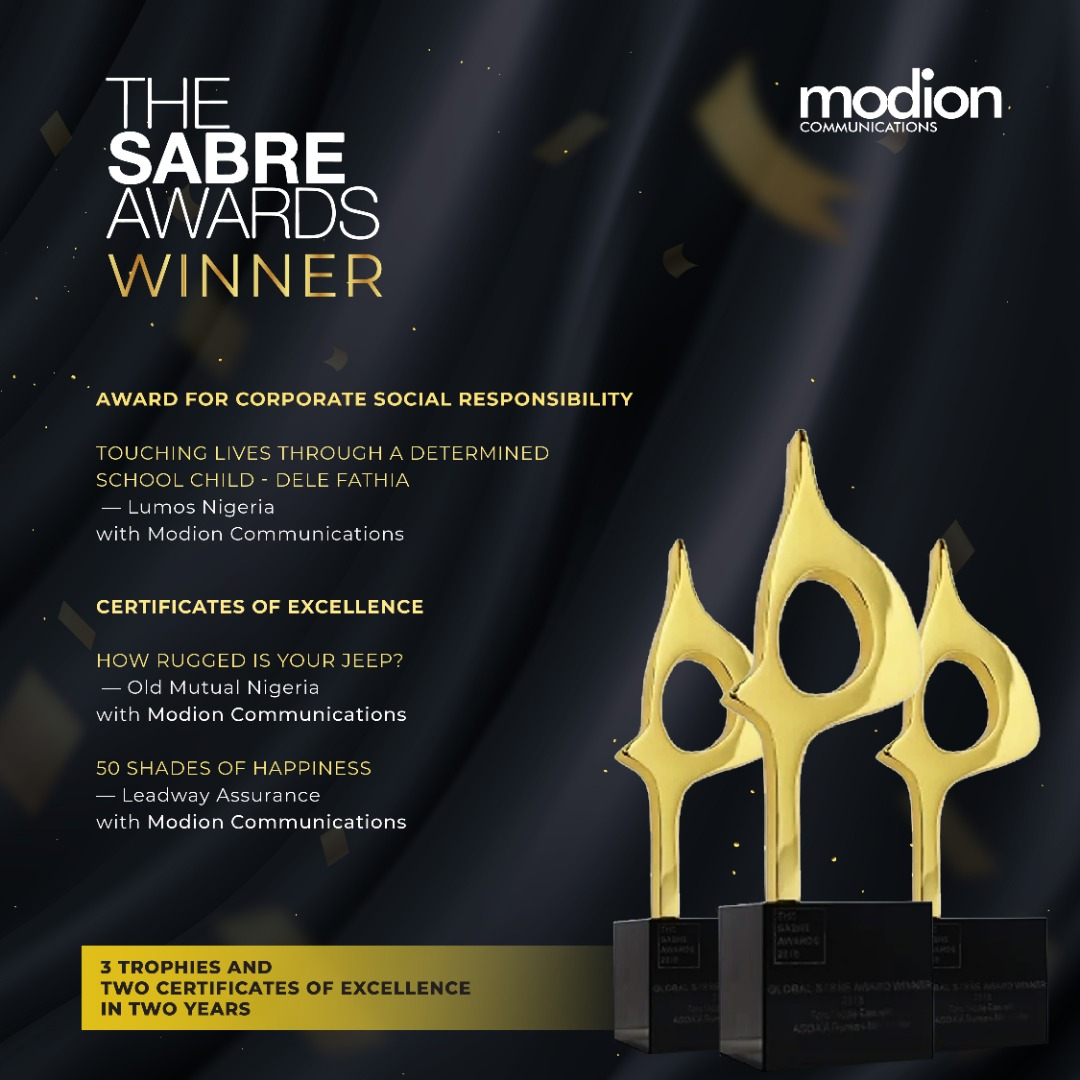 Big Win for Modion Communications as they clinch t... Image