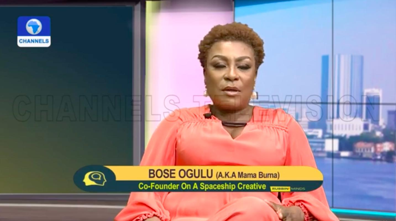 "Bose Ogulu talks managing Burna Boy & Winning the Grammys on ""Rubbin' Minds"""