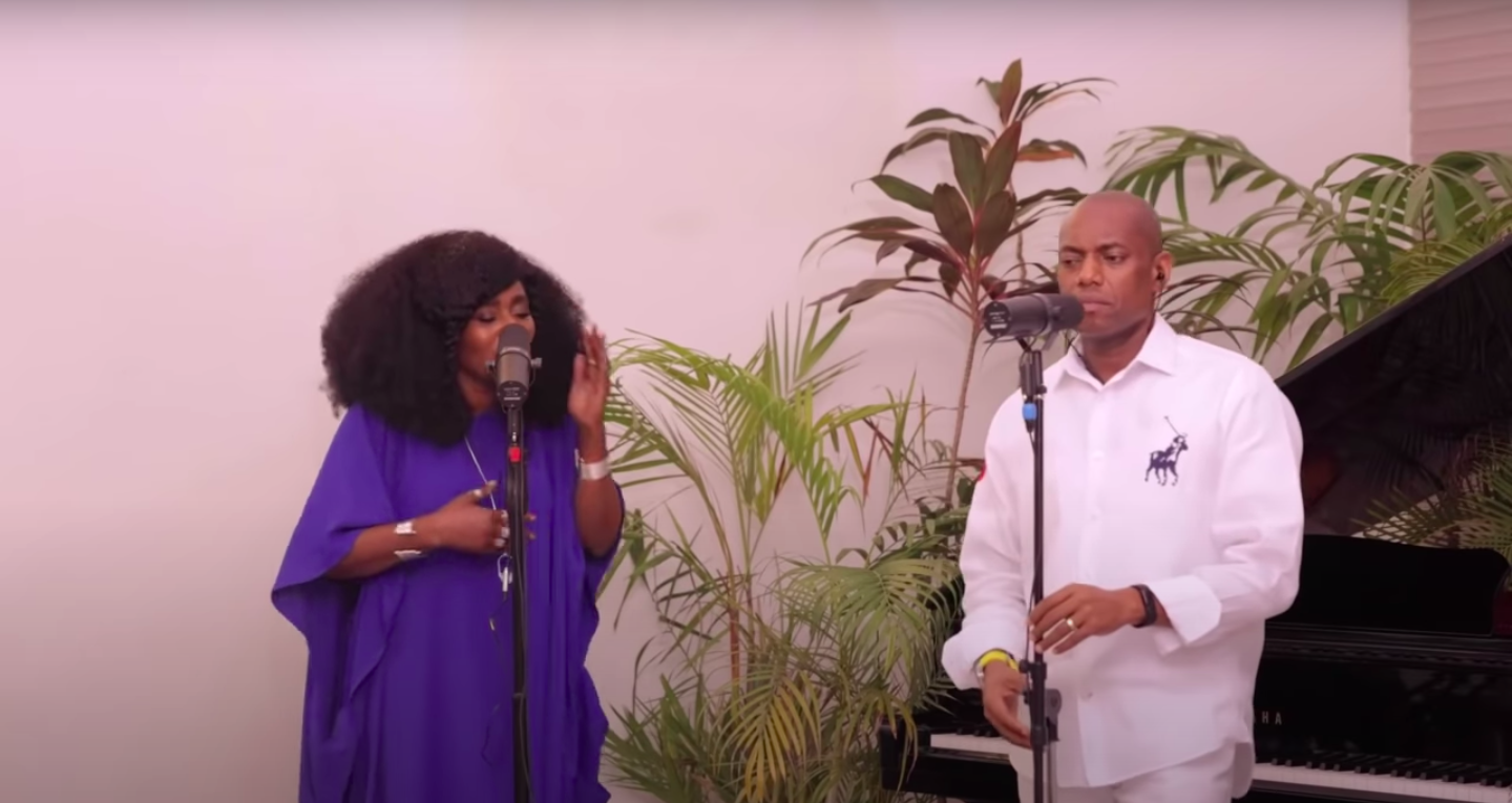 Watch TY Bello�s Spontaneous Worship �There are Tw... Image