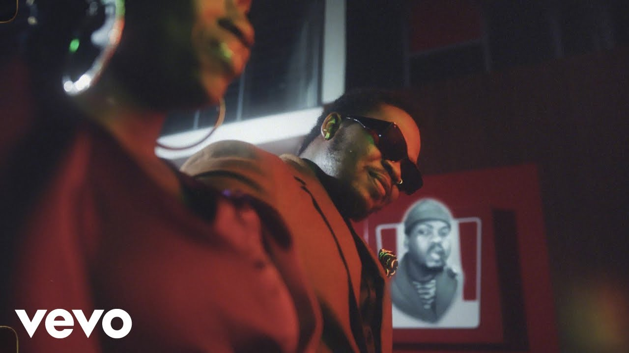 New Music + Video: Olamide – Rock Image