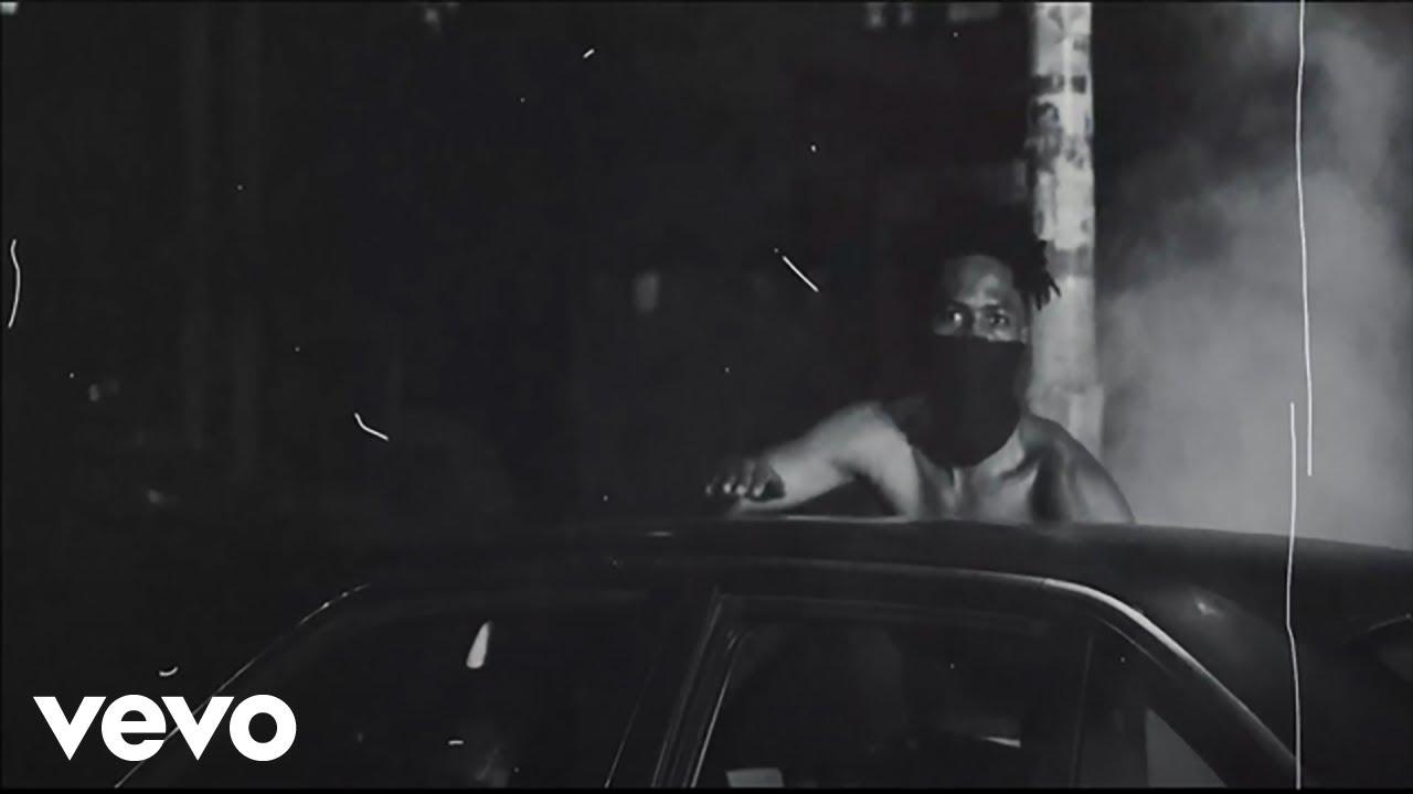 New Video: Kwesi Arthur feat. Vic Mensa – Wi... Image