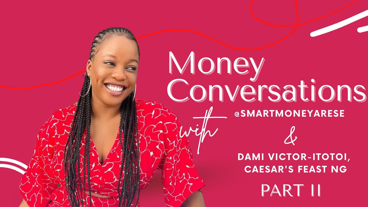 #AskArese: Learn how to Deal with Debt & Grow... Image