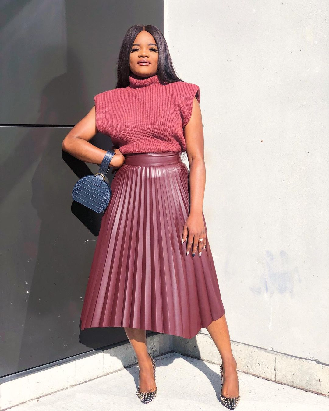 This fashion Influencer Has On-Point Ensembles to Inspire the Everyday #BellaStylista