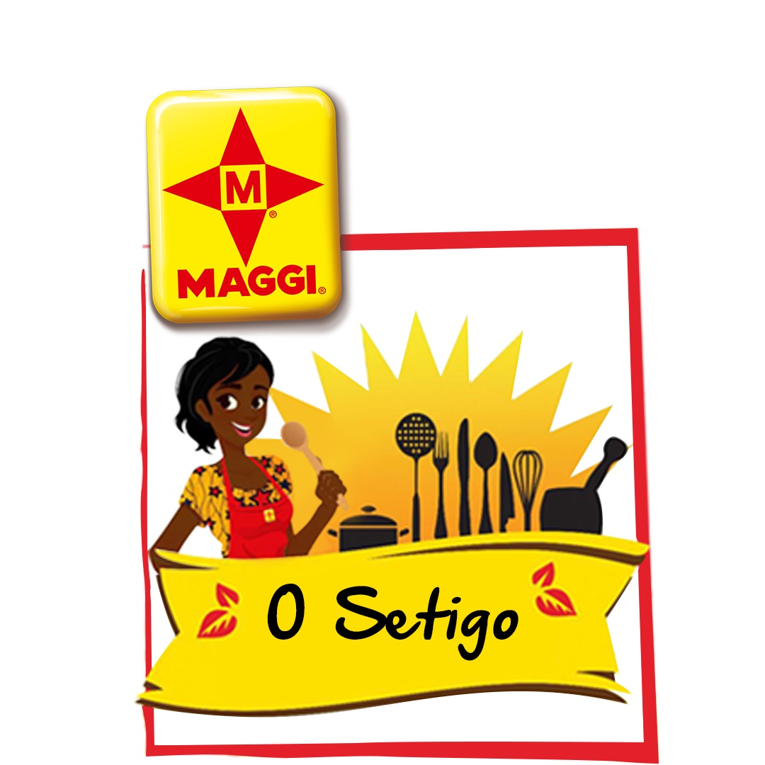 """""""O Setigo"""" – That's the Sizzling New Cooking Show by Maggi"""