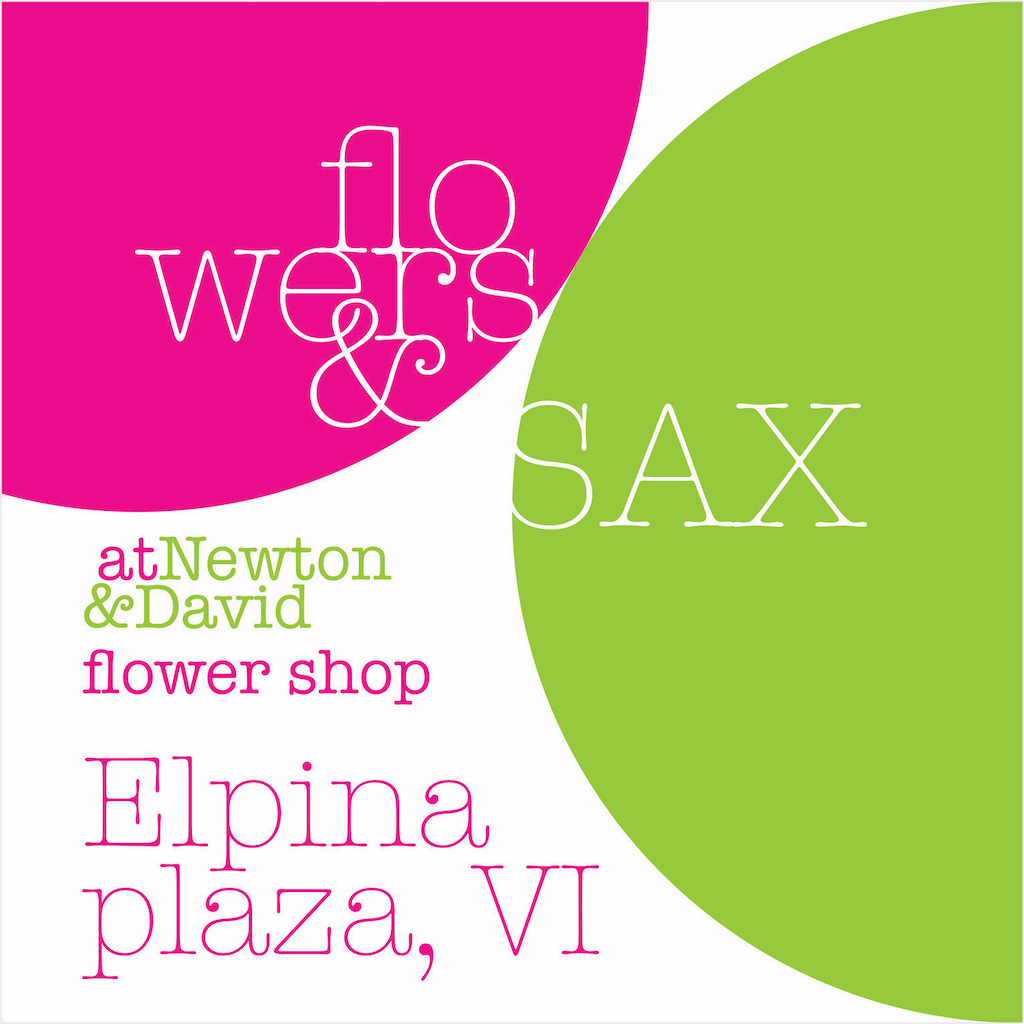 Come for the Food, Stay for the Flowers and Music | You're Invited! – 13th June 2021
