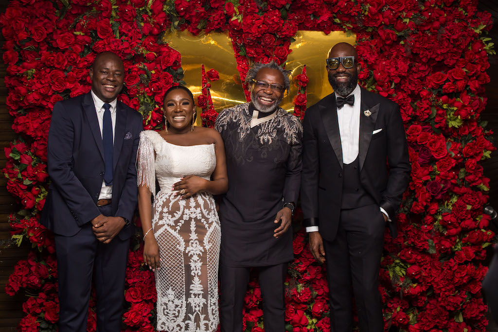 The Macallan Mastery launches with the best fine dining experience in Lagos
