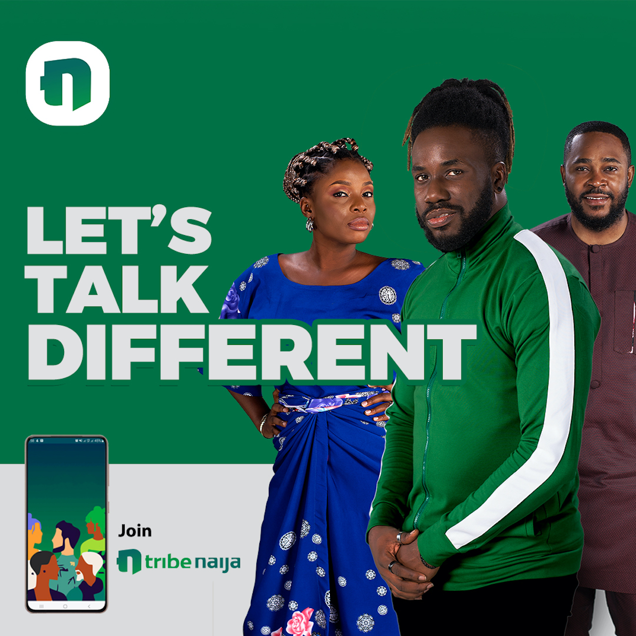 Tribe Naija App: The latest tribe in town
