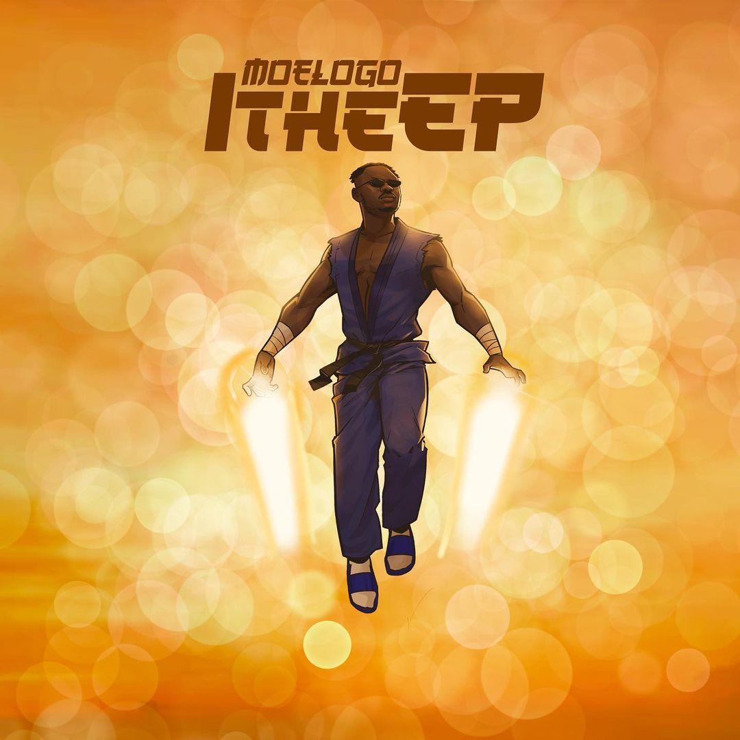 New Music: Moelogo feat. Reekado Banks – One Time