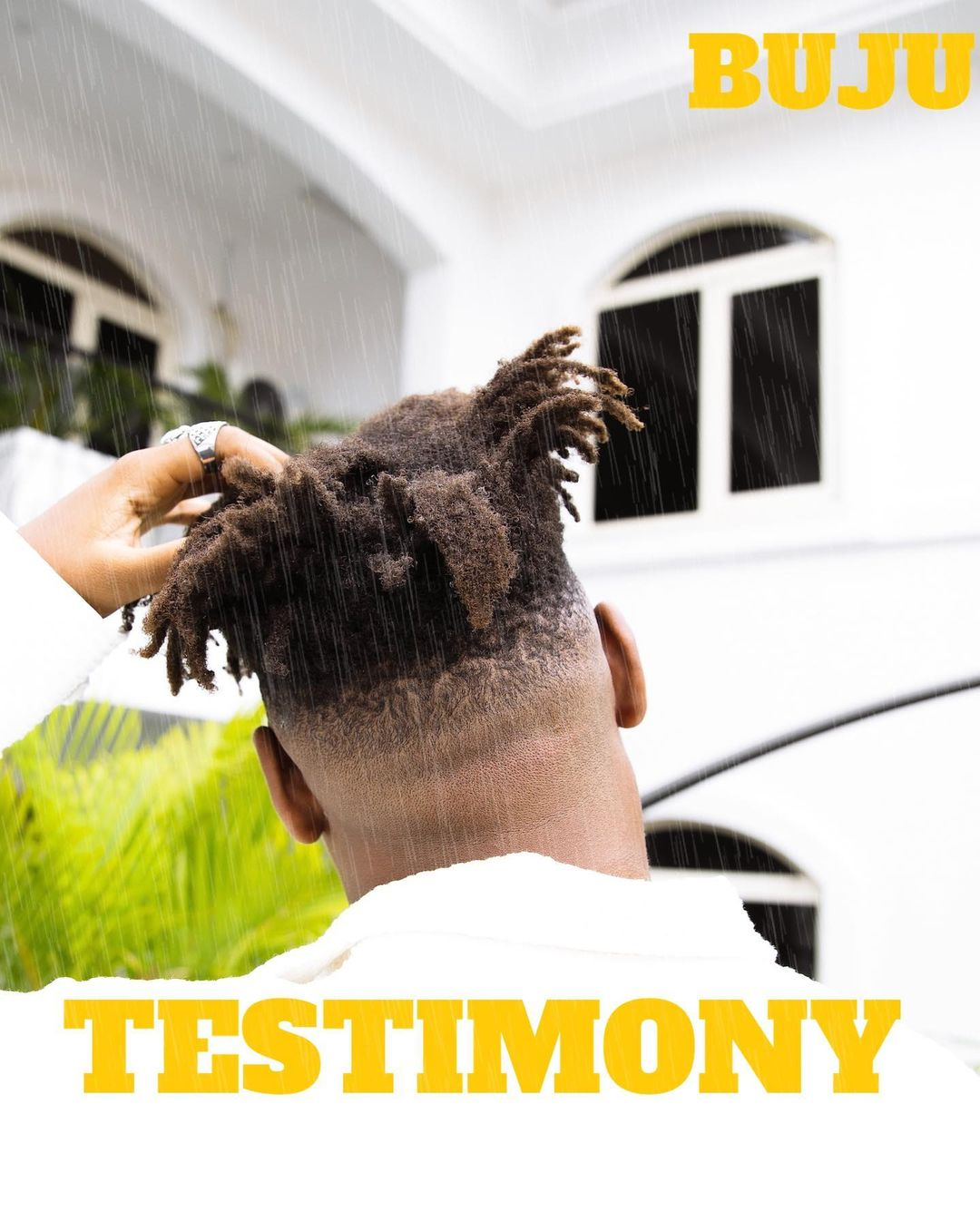 New Music: Buju – Testimony