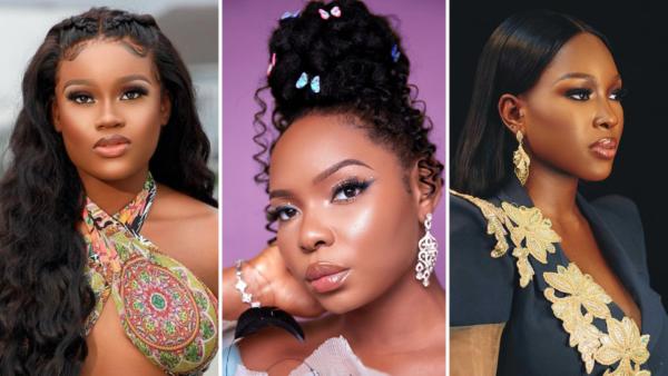 BellaNaija Style's Best Beauty Instagrams of the Week: Toke Makinwa, Pearl Thusi, Veeiye & More