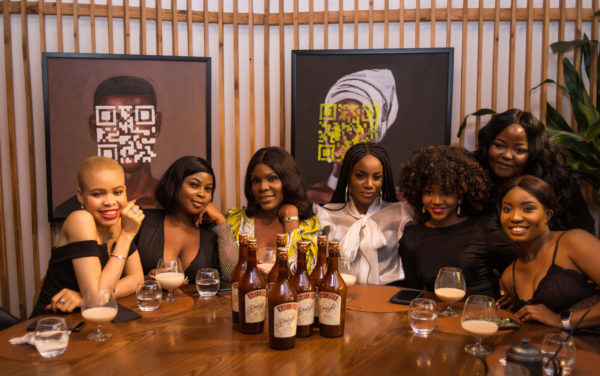 Catch Everything that Went Down With Seyi Shay & the Ladies at the Sisterhood Dinner