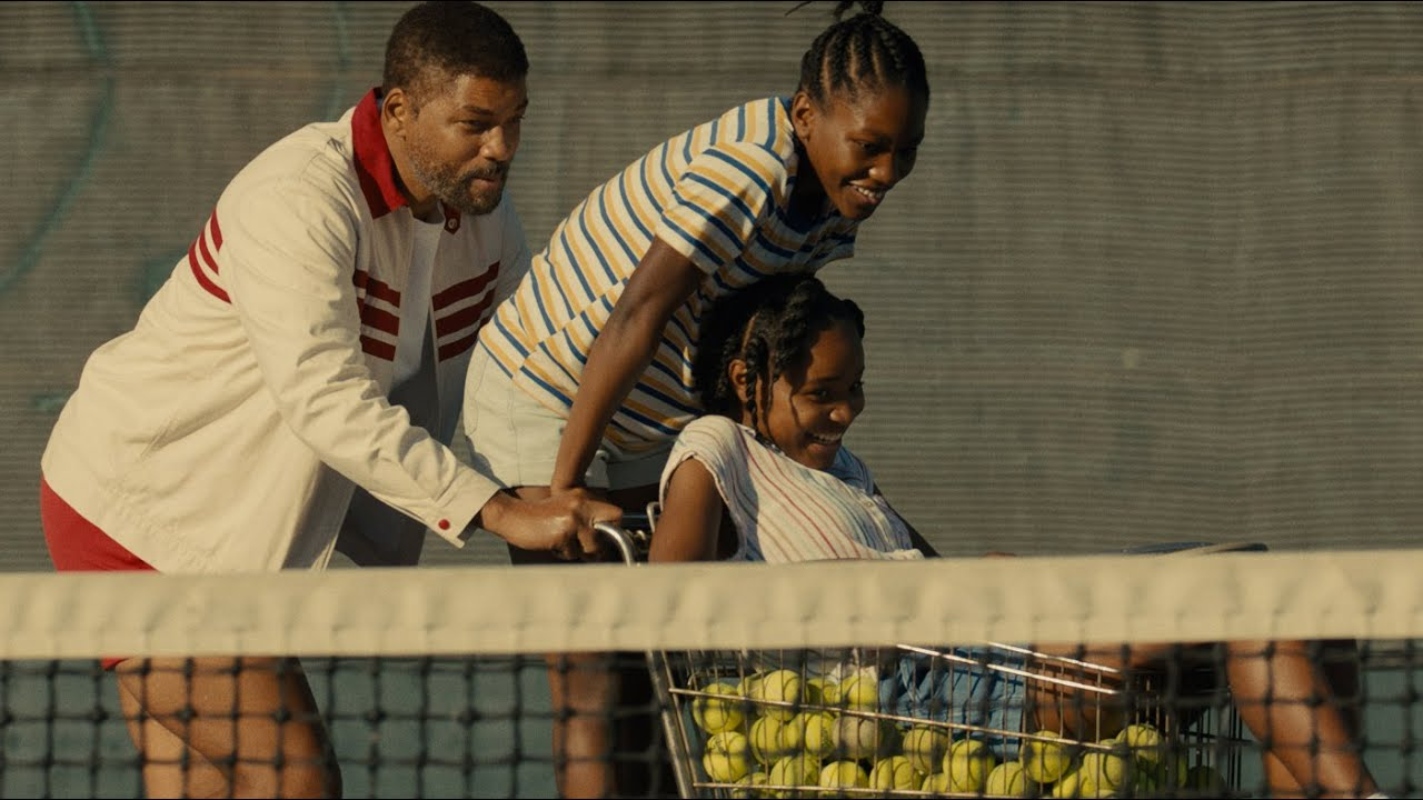 """Will Smith is Serena & Venus Williams' Dad in Upcoming Film """"'King Richard"""" 