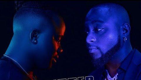 Touch upon New Music: Jamopyper feat. Davido – Higher Higher (Remix) by nekxmusic.com