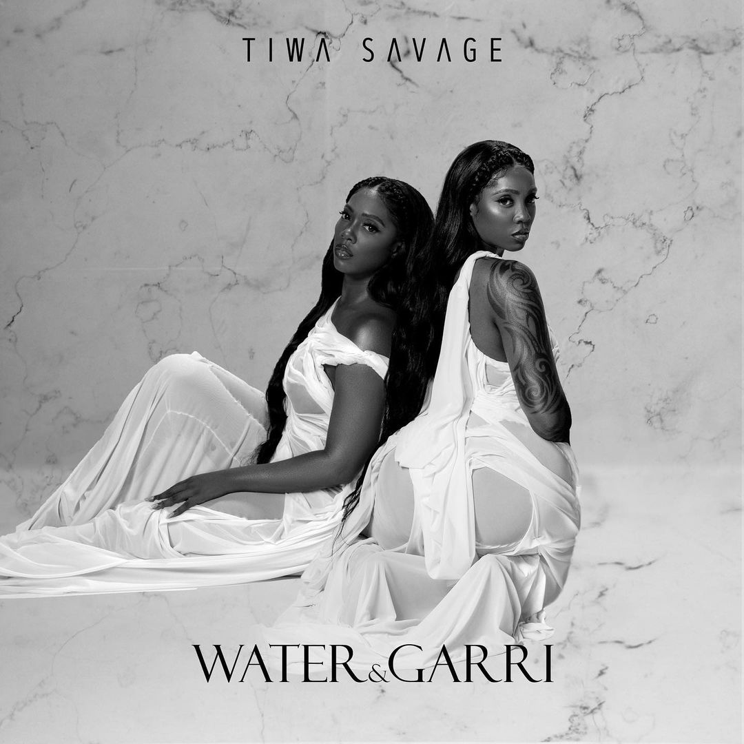 "Tiwa Savage's Anticipated EP ""Water & Garri"" is Finally Here! | BellaNaija"