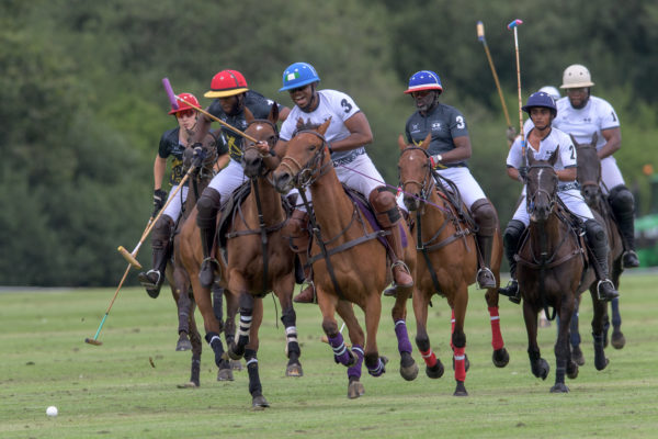 This Year's Lux Afrique Polo Day was All Fun & Good Vibes | Get the Scoop
