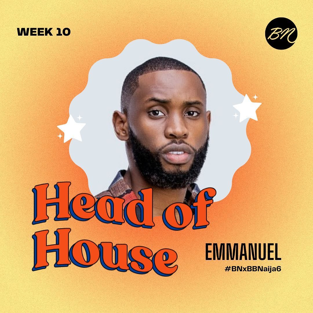 #BNxBBNaija6: EmmaRose get to Lead the Shine Ya Eye House One Last Time + Pere & Angel Join Final 6 #Arewapublisize