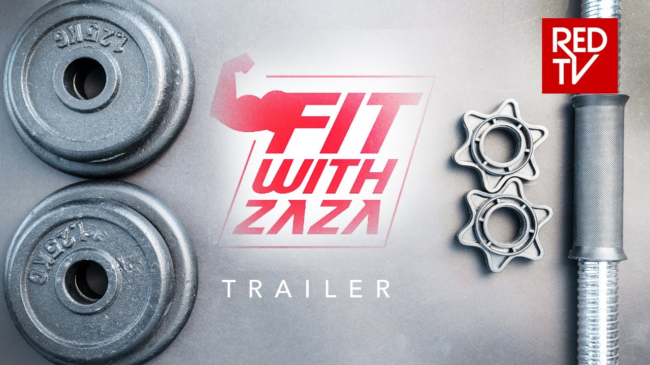 """L.A.X to Host Falz, Tolani Baj, Moet Abebe on RED TV's Upcoming Series """"Fit With Zaza""""   See Official Trailer #Arewapublisize"""