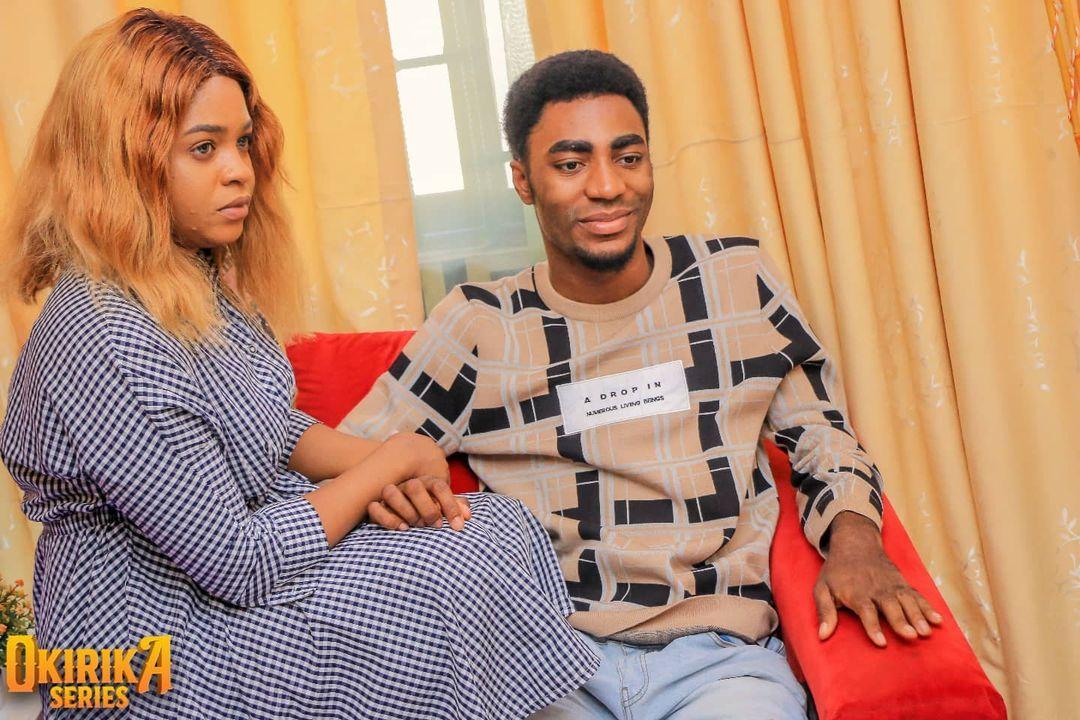 """#BBNaija's Yerins Makes Nollywood Debut in New Comedy Film """"Okirika Series"""""""