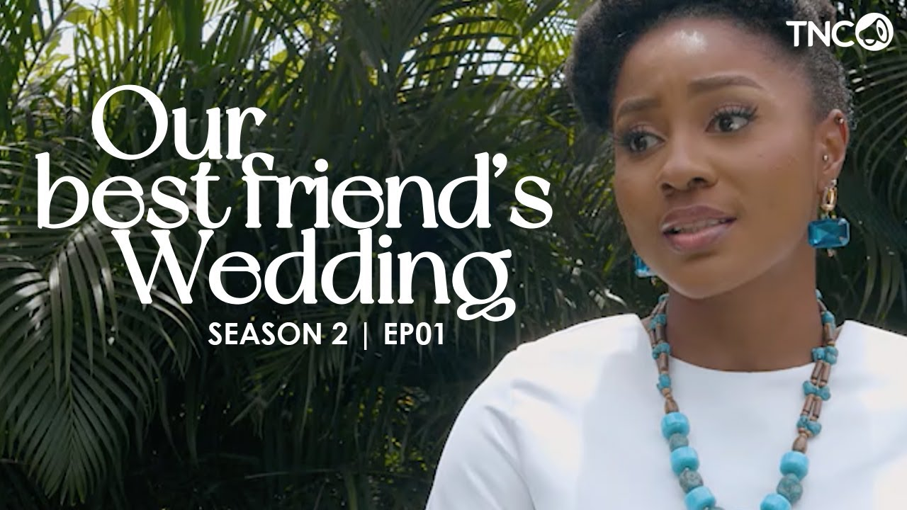 """It's Finally Here! Watch Episode 1 of """"Our Best Friend's Wedding"""" Season 2"""